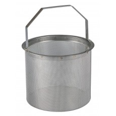 Stainless steel 316 impurity gatherer for water strainer