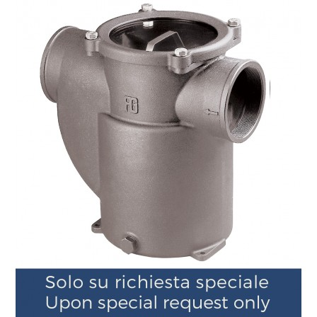 """Water strainer """"Mediterraneo"""" series with polycarbonate cover"""